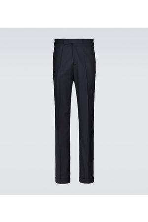 WINNIE N.Y.C Tailored wool pants