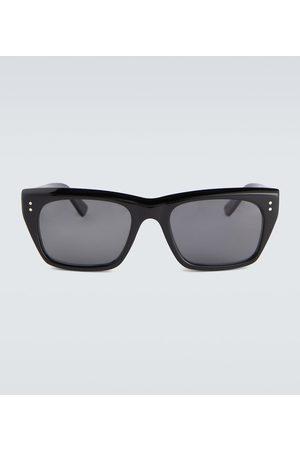 Céline Mænd Solbriller - Wayfarer acetate sunglasses