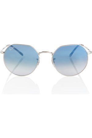 Ray-Ban Kvinder Solbriller - RB3565 round sunglasses