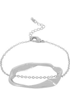 Dansk Copenhagen Kvinder Armbånd - Bracelet Fluid Drop