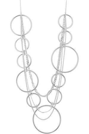 Dansk Copenhagen Kvinder Halskæder - Necklace Infinity Long Multi