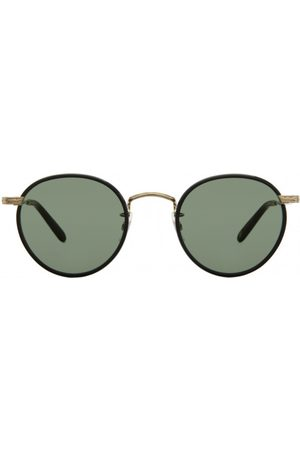 GARRETT LEIGHT Sunglasses WILSON