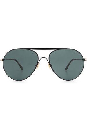 Tom Ford Mænd Solbriller - FT0773 01V Sunglasses