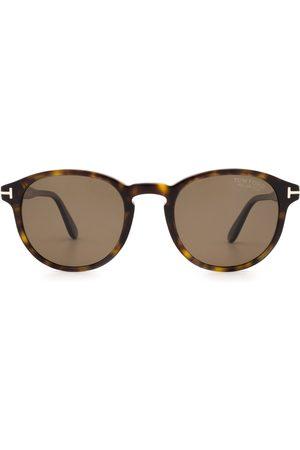 Tom Ford Mænd Solbriller - FT0834 52M Sunglasses