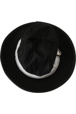 Costume National Mænd Hatte - Classic Wide Brim Floppy Panama Hat