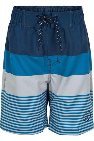 Color Kids Badeshorts - UV30+ - High Rise