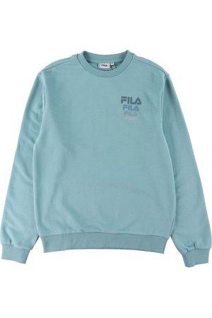 Fila Sweatshirts - Sweatshirt - Liam - Cameo Blue