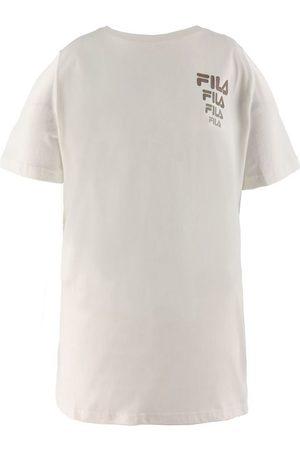 Fila Kortærmede - T-shirt - Declan - Snow White