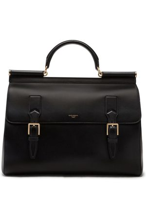 Dolce & Gabbana Mænd Stofposer - Monreale travel tote bag
