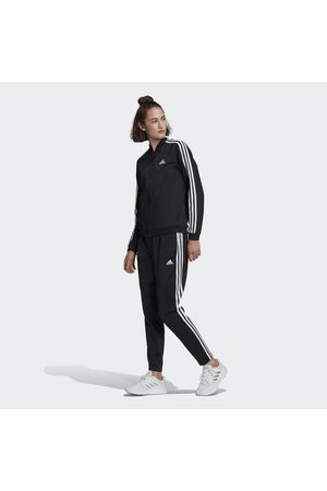 adidas Essentials 3-Stripes træningssæt