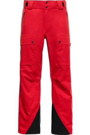 Aztech Mænd Skiovertøj - Hayden shell-bukser