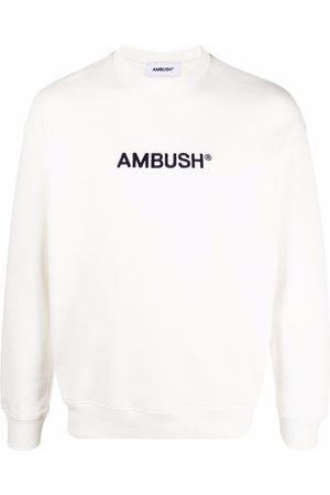 AMBUSH Kvinder Strik - Bluse med rund hals