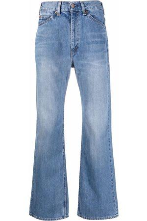 VALENTINO Mænd Straight - Jeans med lige ben