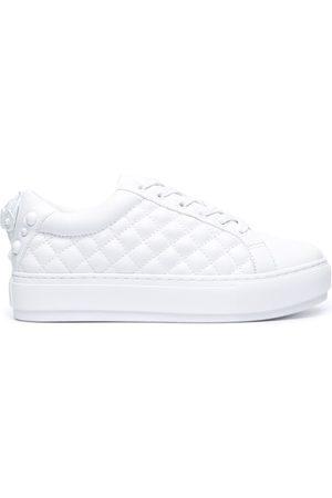 Kurt Geiger Kvinder Sneakers - Laney Eagle Drench sneakers