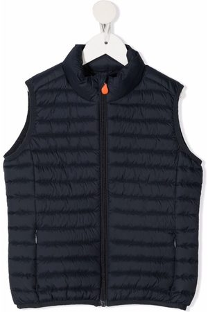 save the duck Quiltet Giga vest