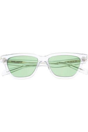 Saint Laurent SL462 solbriller med D-stel