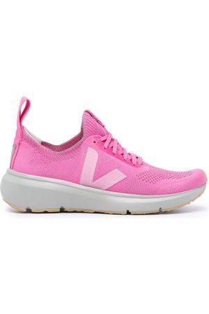 Veja Runner sneakers med snøre