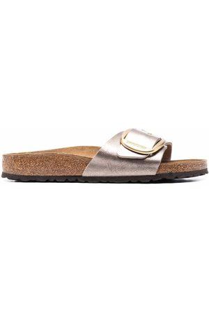 Birkenstock Kvinder Sandaler - Madrid sandaler med spændedetalje