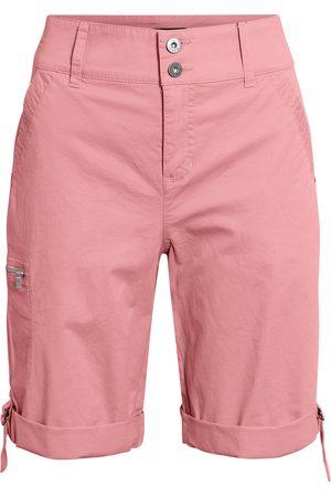 Jensen Kvinder Bermudashorts - Casual bermudashorts - Blush - 26 cm / 34