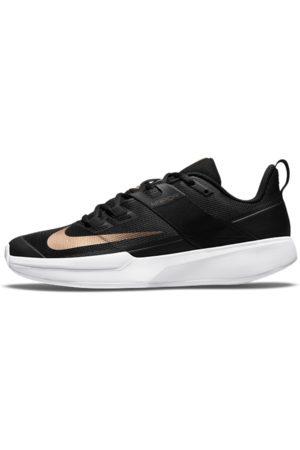 Nike Kvinder Træningssko - Court Vapor Lite-tennissko til grusbane til kvinder