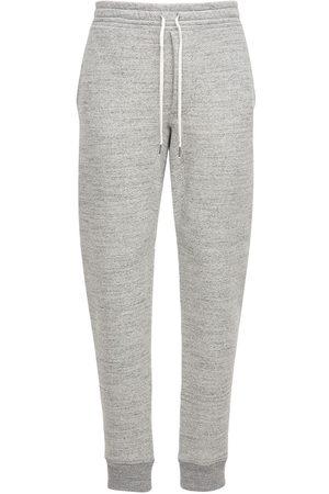 TOM FORD Mænd Joggingbukser - Cotton Jersey Sweatpants