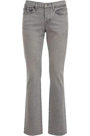 TOM FORD Mænd Slim - Comfort Slim Denim Jeans
