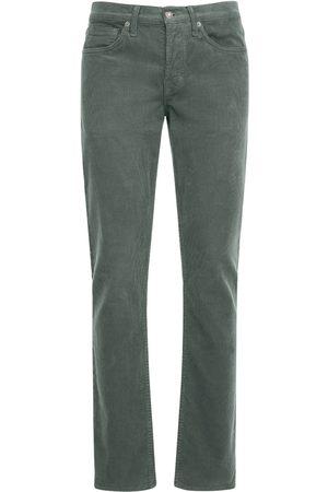 Tom Ford Mænd Slim - Slim Corduroy Denim Jeans