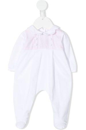 La Stupenderia Baby Pyjamas - Stribet pyjamas