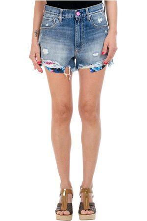 Replay Kvinder Shorts - Shorts