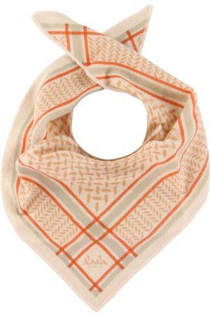 LALA BERLIN Tørklæder - Tørklæde - 70x35 - Triangle Trinity Classic XS - Pap