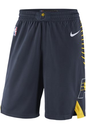 Nike Indiana Pacers Icon Edition NBA Swingman-shorts til mænd