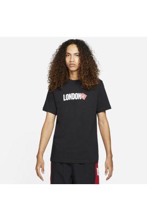 Nike Kortærmet Jordan London-T-shirt til mænd