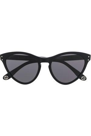 Gucci Solbriller - Cat-eye-solbriller
