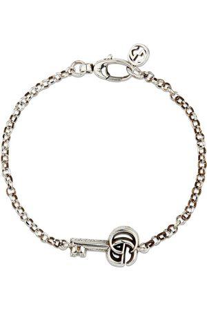 Gucci Mænd Armbånd - Marmont armbånd med nøgle