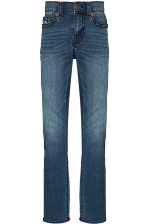 True Religion Mænd Skinny - Rocco no flap skinny-jeans