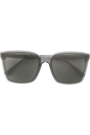 Gentle Monster Tega solbriller med firkantet stel