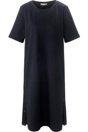 Margittes Kvinder Casual kjoler - Jerseykjole Fra blå