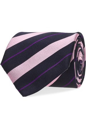 Amanda Christensen Classic Silk Tie Slips Multi/mønstret