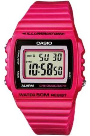 Casio Watch W-215H-4
