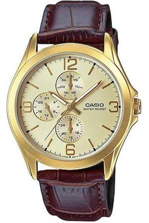 Casio Mænd Ure - Watch UR - MTP-V301GL-9A