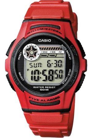Casio Watch W-213-4A