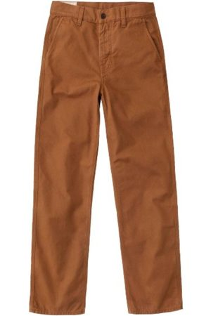 Nudie Jeans Mænd Chinos - Lazy Leo Trousers
