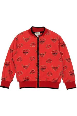Kenzo Cardigans - Cardigan - Exclusive Edition - Bright Red/ m. s D