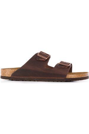 Birkenstock Sandaler - Arizona sandaler med to remme