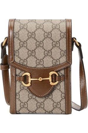 Gucci Lille Horsebit 1955 taske