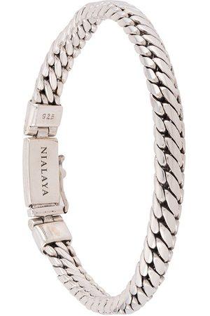 Nialaya Rope-chain bracelet