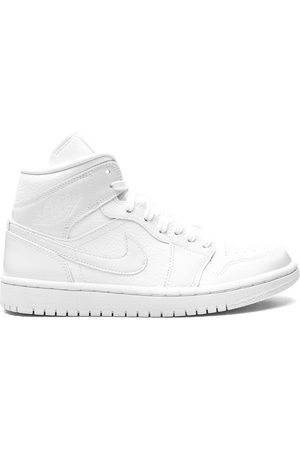 Jordan Kvinder Sneakers - Air 1 Mid sneakers