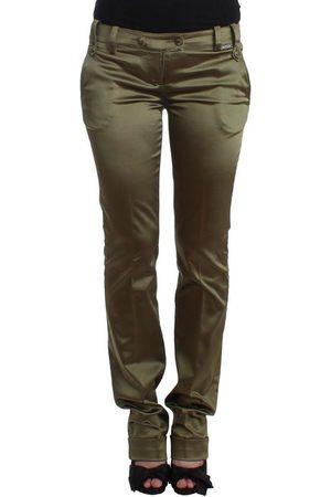 John Galliano Slim Fit Pants