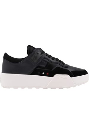 Moncler Mænd Sneakers - Promyx Space sneakers