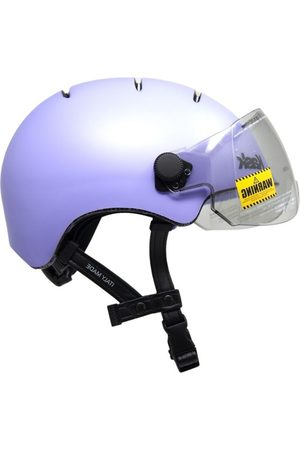 Kask Sportsudstyr - Urban Lifestyle Mat bike helmet